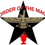 Order of The Magi logo