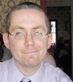 Reverend Damian Baker