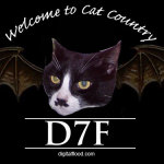 D7F - Welcome to Cat Country