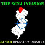 The Sussex County NJ Invasion - Operation Congo Jane
