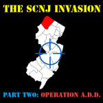 The Sussex County NJ Invasion - Operation ADD