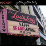 Happy Spanksgiving