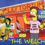 The Welchs (Simpsons parody)