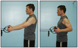 Scapular Strengthing w/weights (Courtesy: http://grantpierce.wordpress.com/)