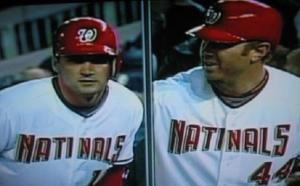 Nationals Jersey Spelling Issue - Source: totalprosports.com