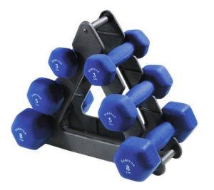 Light barbell weights