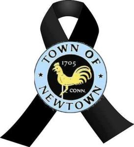 Newtown CT - We will stand with your during this tragedy now & forever.