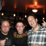 DJ digitalflood, DJ SlipK, & DJ ADD